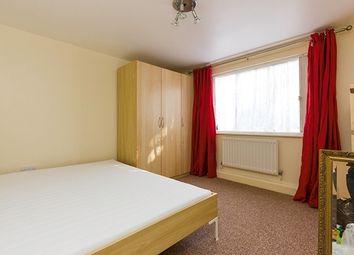 Thumbnail 1 bed flat to rent in Bellina Mews, Kentish Town, London