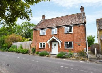 Thumbnail 4 bed property for sale in Kingsbury Episcopi, Martock