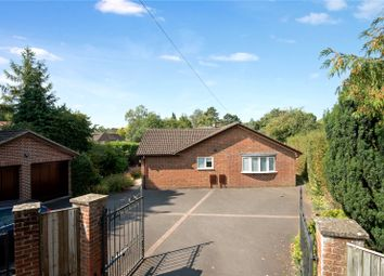 Thumbnail 5 bed bungalow for sale in Main Road, Otterbourne, Winchester, Hampshire