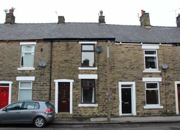 Thumbnail 2 bed terraced house to rent in Duke Street, Glossop, Derbyshire
