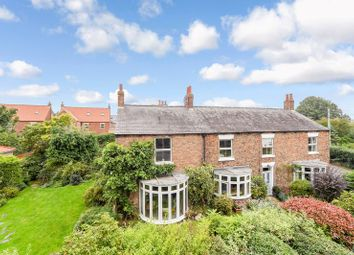 Thumbnail 6 bed detached house for sale in Boroughbridge Road, Brafferton, York