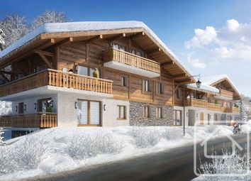 Thumbnail 2 bed apartment for sale in Les Gets, Haute Savoie, France, 74260