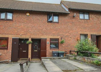 Thumbnail 1 bedroom terraced house to rent in Loompits Way, Saffron Walden