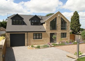 Thumbnail 6 bedroom detached house for sale in Hop Inge, Harthill, Sheffield, South Yorkshire