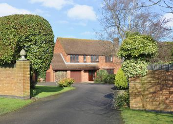 5 bed detached house for sale in Rowley Drive, Botley, Southampton SO30