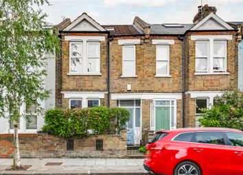 Thumbnail 4 bed terraced house for sale in Lydden Grove, London