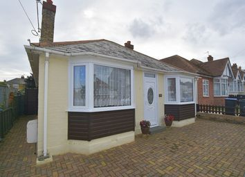 Thumbnail 2 bed bungalow for sale in Queens Avenue, Ramsgate