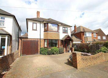 Thumbnail 4 bed detached house for sale in Bathurst Walk, Richings Park, Buckinghamshire