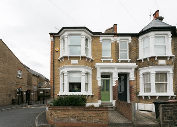 Thumbnail 3 bed end terrace house for sale in Beverley Road, London