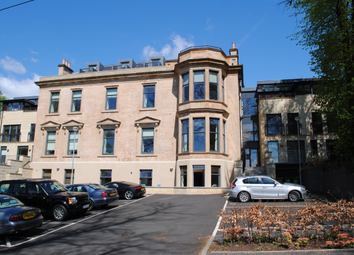 Thumbnail 2 bed flat to rent in Flat 0/2, 54 Fortrose Street, Partickhill, Glasgow, 5Lp