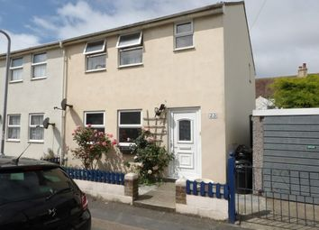 Thumbnail 3 bed property to rent in Norton Terrace, Newhaven