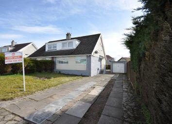 4 bed semi-detached house for sale in Heathfield Drive, Blackwood, Lanark ML11