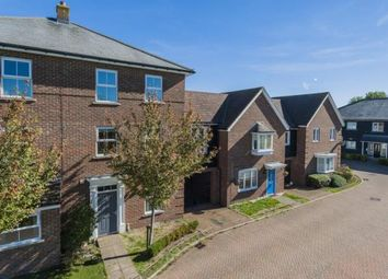 Thumbnail 4 bed town house for sale in Duxford, Cambridge