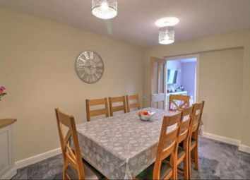 Thumbnail 4 bed detached house for sale in Somerby Way, Oakwood, Derby