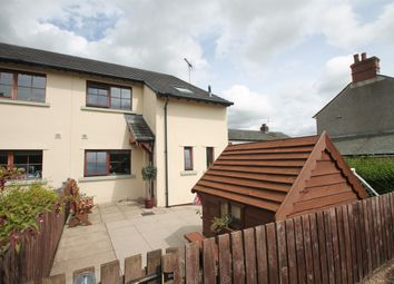 Thumbnail 3 bed semi-detached house for sale in 4 Rectory Dell, Melmerby, Penrith, Cumbria