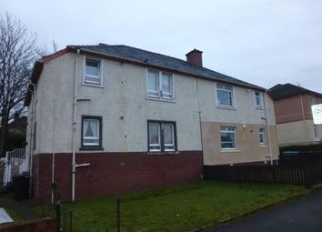 Thumbnail 2 bed flat to rent in Coathill Street, Coatbridge