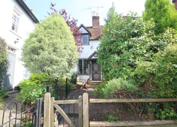 Thumbnail 2 bed terraced house to rent in Trinity Churchyard, Guildford