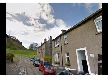 Thumbnail 2 bed flat to rent in Lower Castlehill, Stirling