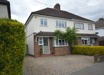 Thumbnail 3 bed property for sale in Vauxhall Drive, Braintree
