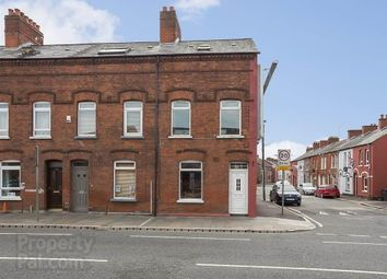 Thumbnail 4 bed end terrace house to rent in 356 Donegall Road, Belfast