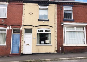 2 bed terraced house for sale in Brierley Hill, Quarry Bank, Brick Kiln Street DY5