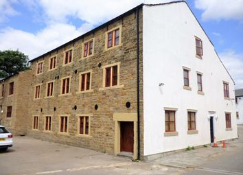 Thumbnail 2 bed flat to rent in Dewsbury Road, Ossett