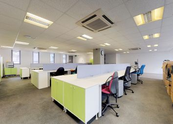 Office to let in White Lion Street, London N1