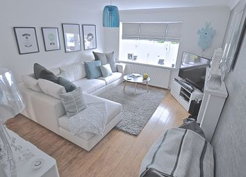 Thumbnail 2 bed semi-detached house for sale in Sperrin Close, Hull, North Humberside