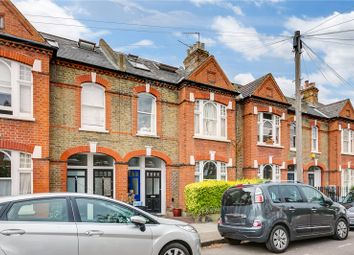 Thumbnail 2 bed flat for sale in Felsham Road, Putney, London