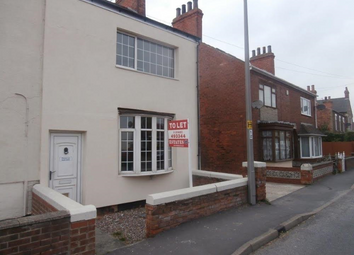 Thumbnail 3 bed terraced house to rent in Station Road, Keadby