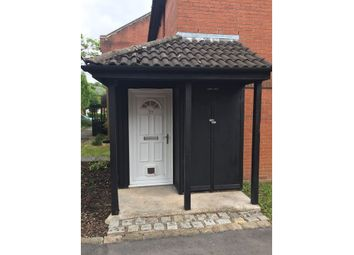 Thumbnail 1 bed flat for sale in Beech Terrace, Preston