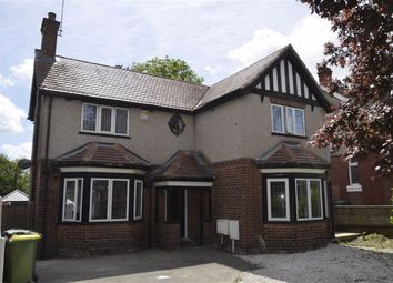 Thumbnail 2 bed detached house for sale in Mansfield Road, Alfreton