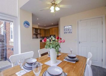Thumbnail 4 bedroom town house for sale in Kings Park, Leigh, Lancashire