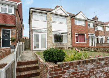 Thumbnail 3 bed semi-detached house for sale in The Vale, Broadstairs