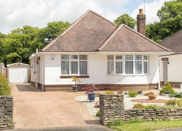 Thumbnail 2 bed detached bungalow for sale in Testwood Lane, Totton, Southampton