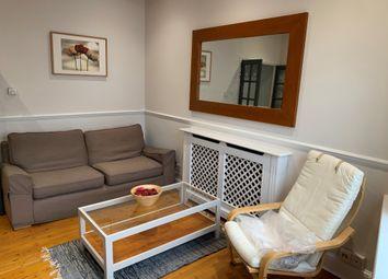 Thumbnail 2 bed maisonette to rent in Glenthorne Road, London