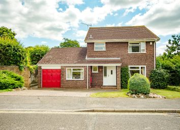 5 bed detached house for sale in Bargrove Road, Maidstone, Kent ME14