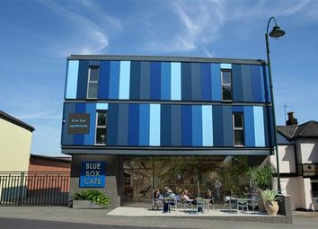 Thumbnail Studio to rent in Generic One Blue Box Apartments, 104-106 Bevois Valley Road, Southampton