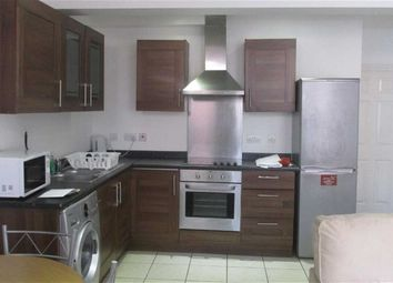 Thumbnail 2 bedroom flat to rent in Branston Street, Hockley, Birmingham