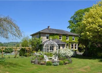Thumbnail 6 bedroom detached house for sale in Hanham Lane, Paulton, Nr Bath