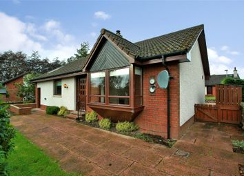 Thumbnail 3 bed detached house to rent in 12 Wellburn Park, Torphins