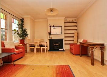 Thumbnail 2 bed maisonette to rent in Ravensdale Road, Stamford Hill, London