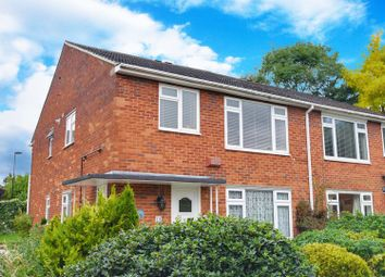 Thumbnail 2 bed maisonette for sale in Tippetts Close, Enfield