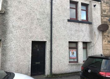 Thumbnail 2 bed flat to rent in New Street, Stevenston, North Ayrshire