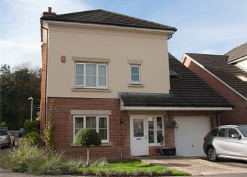 Thumbnail 6 bedroom detached house for sale in Wren Court, Quemerford, Calne, Wiltshire