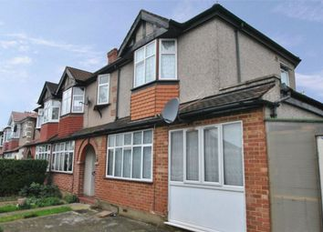 Thumbnail 2 bed semi-detached house to rent in Worcester Gardens, Greenford