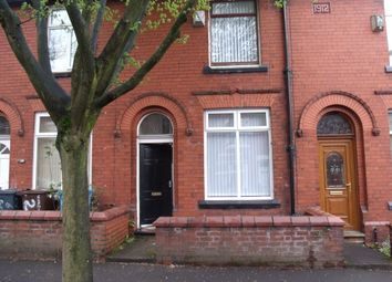 Thumbnail 2 bedroom terraced house to rent in Gordon Avenue, Oldham