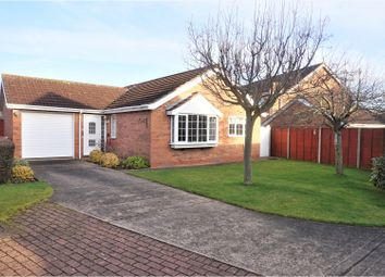 Thumbnail 3 bed detached bungalow for sale in Cardinal Court, Waltham