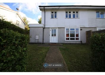 Thumbnail 3 bed terraced house to rent in Rushlake Road, Brighton