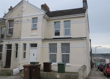 Thumbnail Studio for sale in Mount Gould Road, Plymouth
